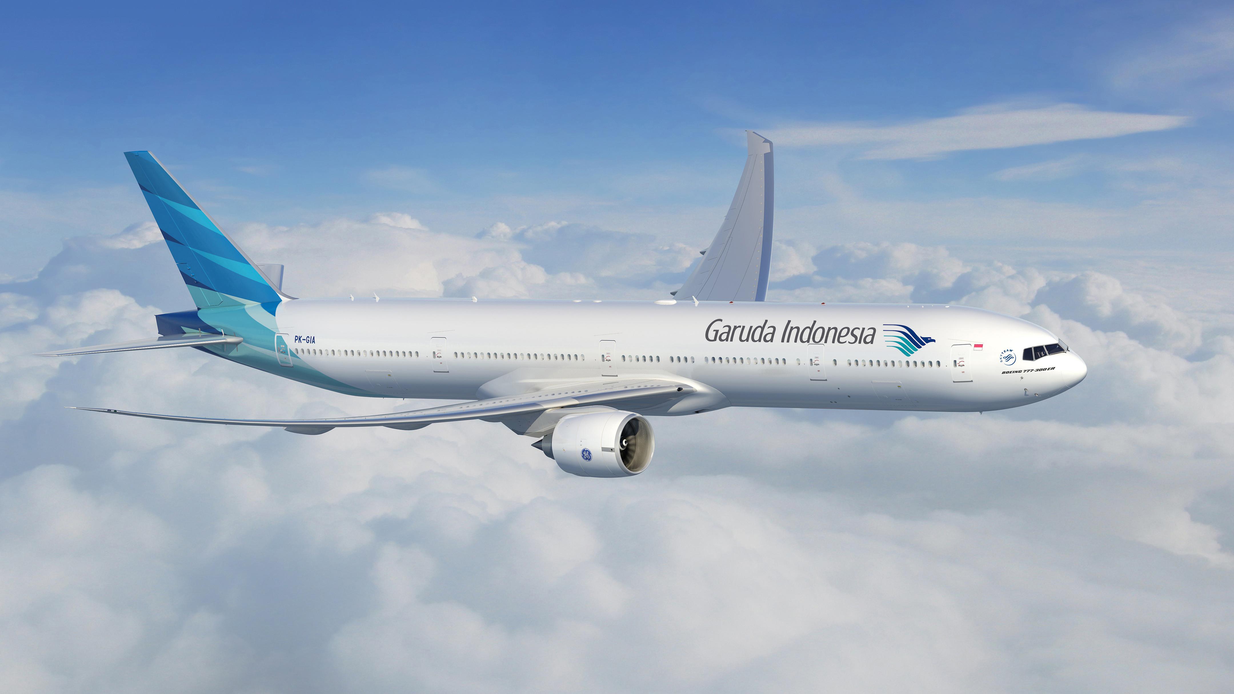 Profiteer nu van onze eigen nieuwe deal met Garuda Indonesia!
