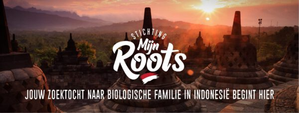Stichting Mijn Roots